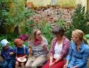 Geburtshaus Bremen - Sommerfest 2015_29